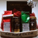 Coffee Hamper